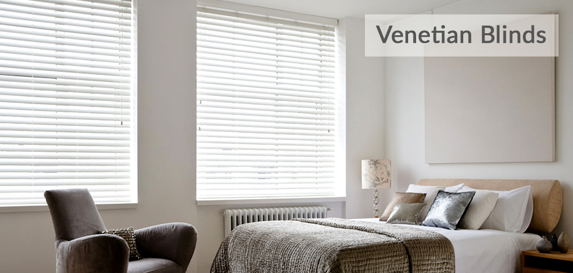 Venetian Glasgow | Venetian Window Blinds Scotland