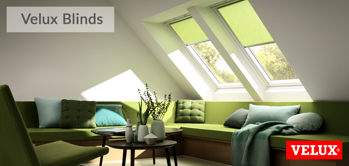Velux Blinds Glasgow | Velux Window Blinds Scotland