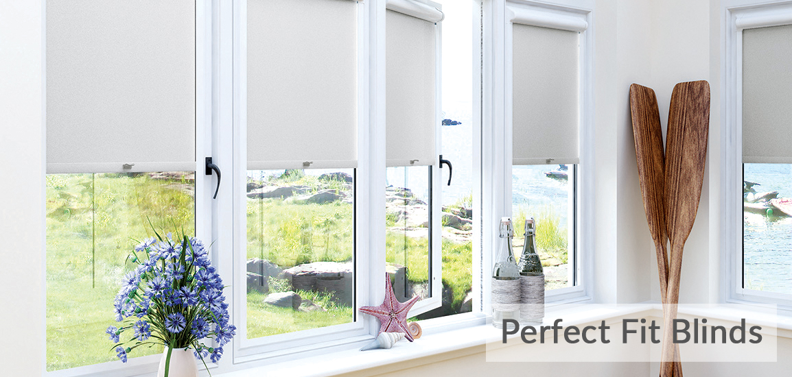 Perfect Fit Blinds Glasgow | Perfect Fit Window Blinds Scotland