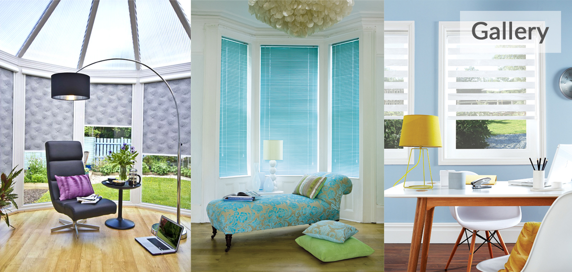 Window Blinds Glasgow | VUE Window Blinds Scotland